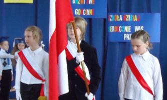 Szkoła Podstawowa 82 w Klukowie